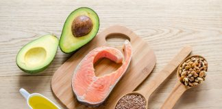 bigstock-Food-fish-Unsaturated-Fats