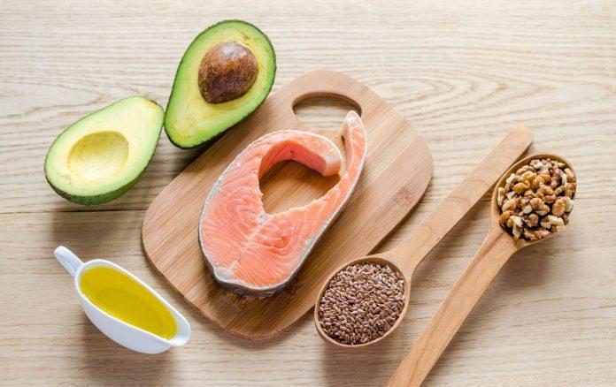 bigstock-Food-fish-Unsaturated-Fats