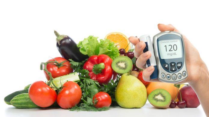 تغذیه بیماران دیابتی