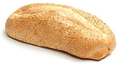 نان کنجدی