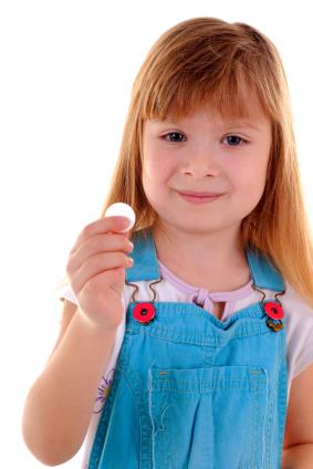 آیا بچه ها به مولتی ویتامین نیاز دارند؟