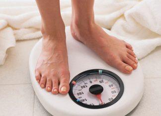 کاهش وزن سریع و ایجاد سنگ کیسه صفرا