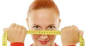توصیه کاربردی برای لاغر شدن