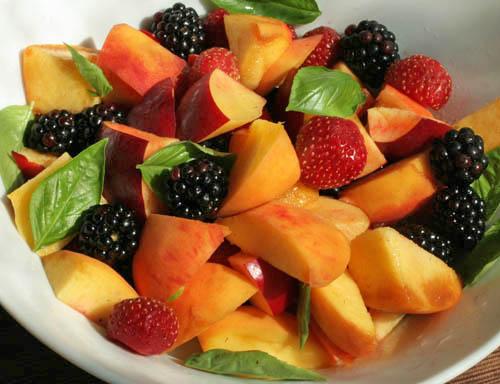 غذاهای ضدسرطان