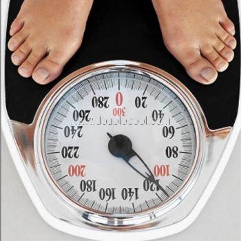 برنامه ای برای کاهش وزن بدن