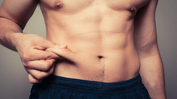 اندام زیبا مردان