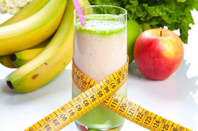 رژیم کاهش دهنده وزن
