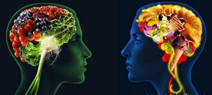 رژیم غذایی برای تقویت مغز