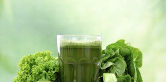 رژیم غذایی سبز