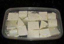 کپک پنیر