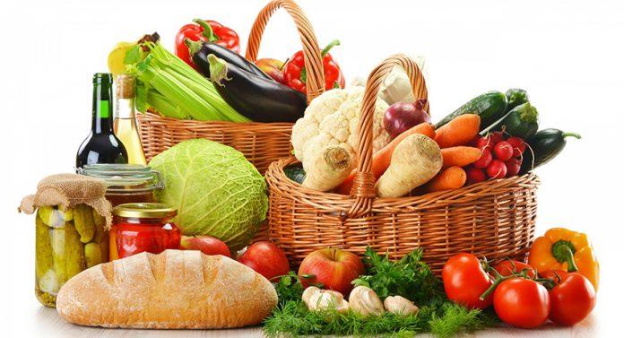 مواد غذایی شادی بخش