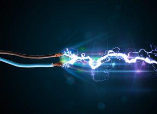 شوک الکتریکی