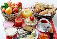 صبحانه خوب