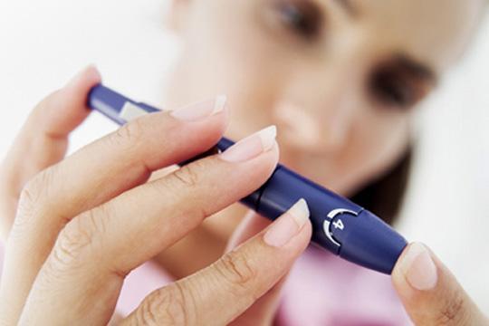 بیمار دیابتی