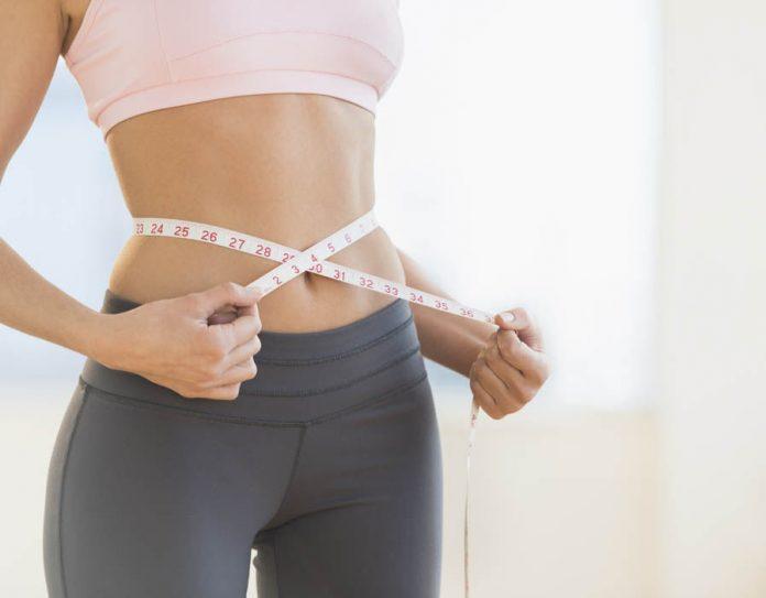 افزایش وزن خانم ها