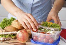 مواد غذایی مورد نیاز برای کاهش وزن