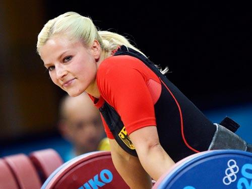 زنان ورزشکار
