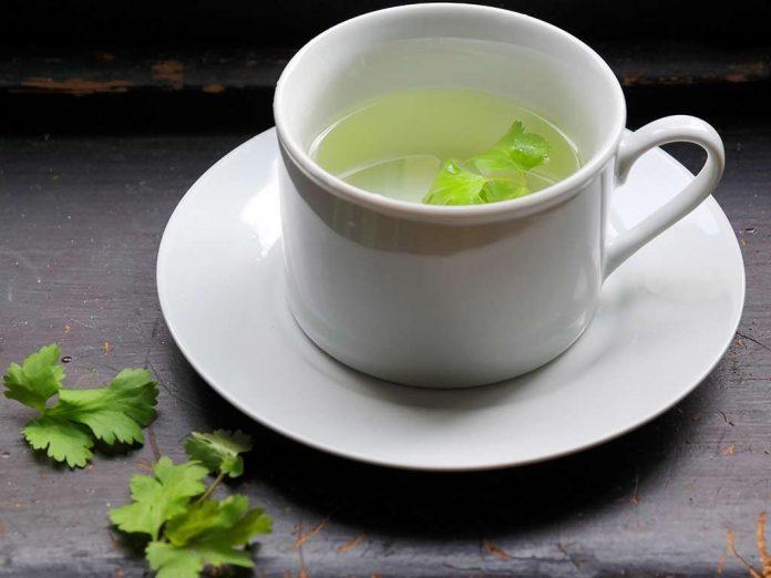 چای جعفری