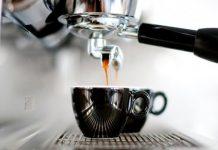 قهوهی اسپرسو