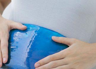 بسته یخ