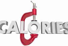 کاهش کالری