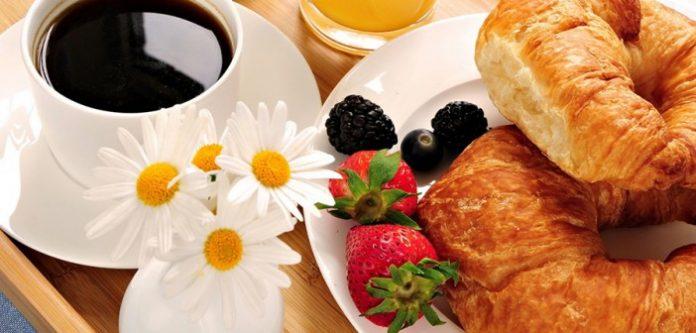 صبحانه چاق کننده
