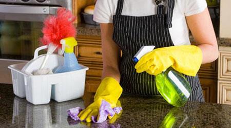 کارهای خانه