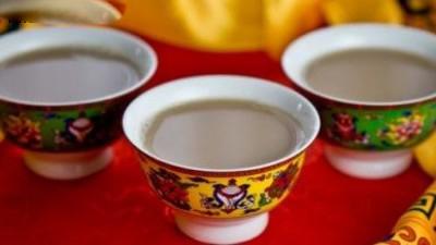 رژیم تبتی