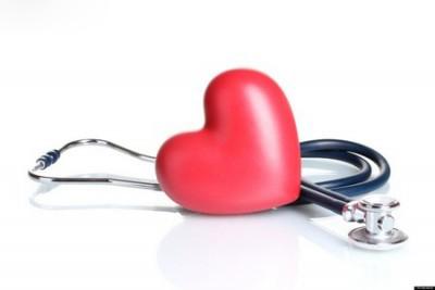 سلامت قلبی