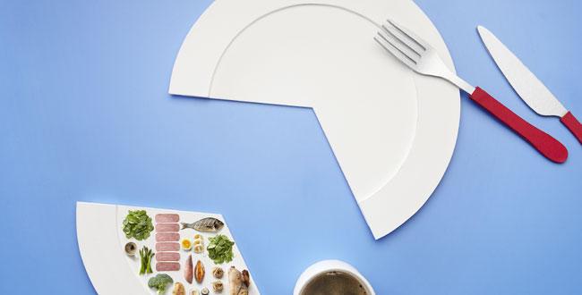 رژیم غذایی پنج روز در ماه