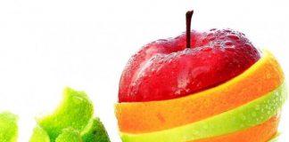 پوست میوه ها