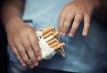 سیگار کشیدن و چاقی شکمی