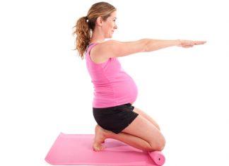 ورزش زنان باردار
