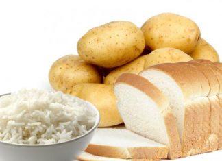 نان و برنج