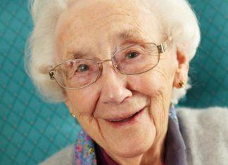 افراد مسن