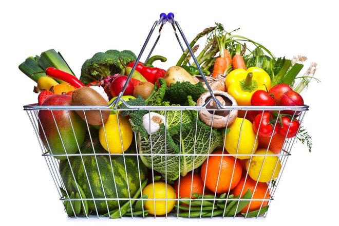 غذای گیاهی