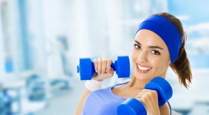 ورزش و تحرک