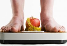 لاغری و کاهش وزن