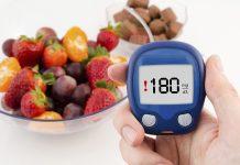 کاهش سطح قند خون