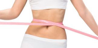 کاهش وزن