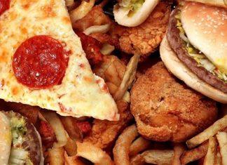 غذاهای پرچرب