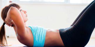 تمرینات مناسب جهت کاهش سایز و اندازه شکم