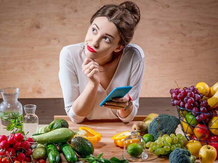 زندگی دانشجویی و رژیم غذایی